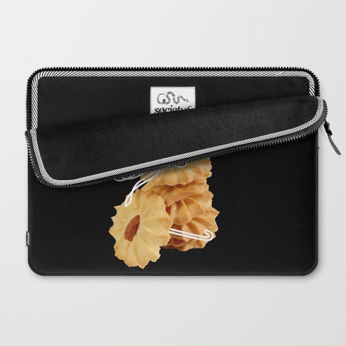 Parasol Cookies Laptop Sleeve