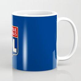 Olympique Lyonnais Coffee Mug