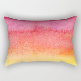 Gradient Rectangular Pillow