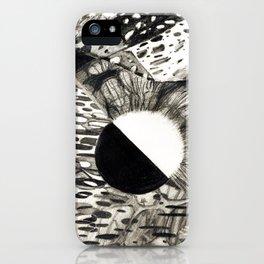 Cheetah iPhone Case