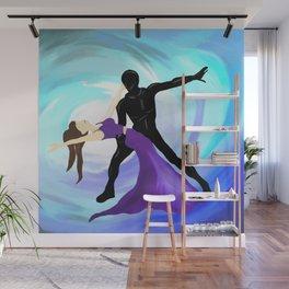 Fairytale Dream Wall Mural