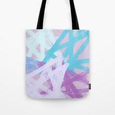 Graffiti Lines #2 Tote Bag