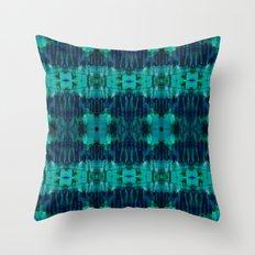 Sierra Oceanic Throw Pillow