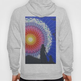 Into the Light Hoody