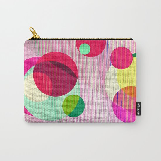 Pattern 2016 019 Carry-All Pouch