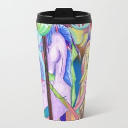 Magical Friendship Stables Travel Mug