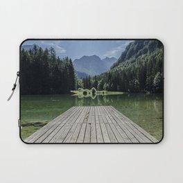 Mountain Masterpiece Laptop Sleeve