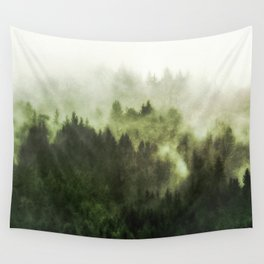 Haven - Nature Photography Wall Tapestry