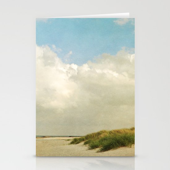 Baltic Sea impression Stationery Cards