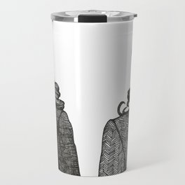 CHOCOLATE Travel Mug