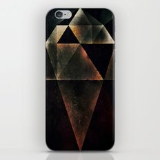 hym iPhone & iPod Skin