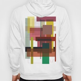 Mood labyrinth Hoody