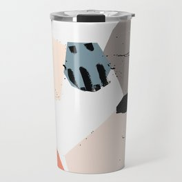 Quicksand Travel Mug