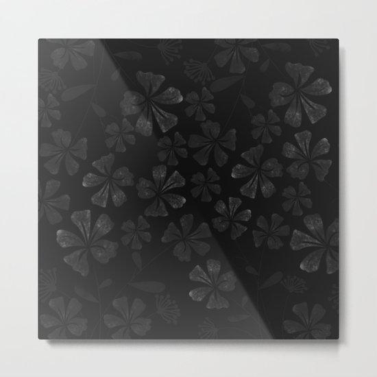 Flower..9 Metal Print