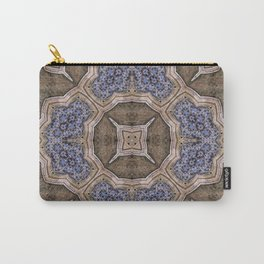 Victorian Art Deco Medieval Pattern SB42 Carry-All Pouch