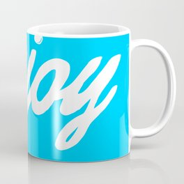 Enjoy the little things in life #eclecticart Coffee Mug
