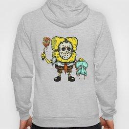 Spongebob Horror Hoody