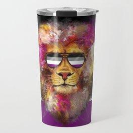 Ace Lion Pride Travel Mug