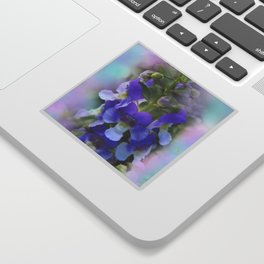 the beauty of a summerday -155- Sticker
