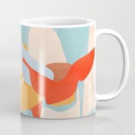 Streams of Joy #art print Coffee Mug