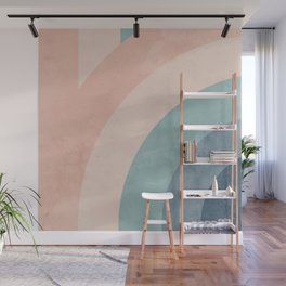Only a Rainbow Wall Mural