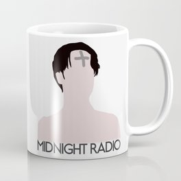 Midnight Radio - Movie Coffee Mug