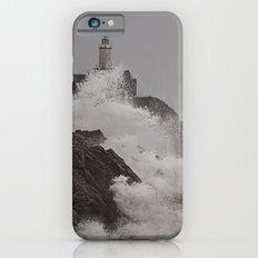 Wild Welsh Waves Slim Case iPhone 6s