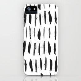 Three iPhone Case
