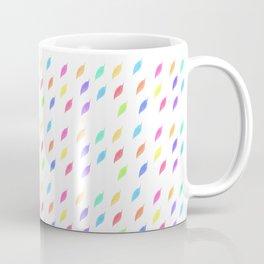 bright leaves Coffee Mug