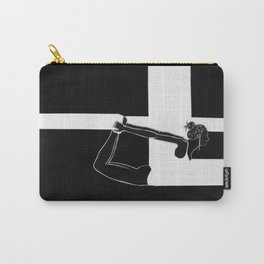 BW.LYING Carry-All Pouch