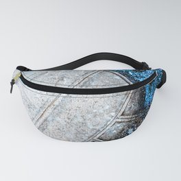 Volleyball art print work 7 Fanny Pack