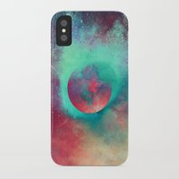 justin timberlake iPhone & iPod Cases featuring α Aurigae by Nireth