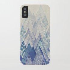 Rise Up iPhone X Slim Case