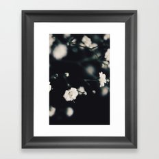 Ayushi Framed Art Print