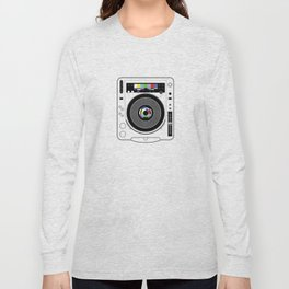 1 kHz #12 Long Sleeve T-shirt
