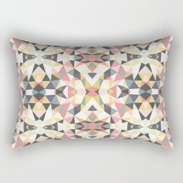 Deco Tribal Rectangular Pillow