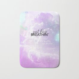 breathin' Bath Mat