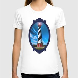 Cape Hatteras Light T-shirt