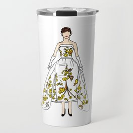 Audrey 12 Travel Mug