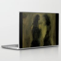 concert Laptop & iPad Skins featuring city, concert by Imagery by dianna