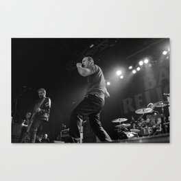 Bad Religion - True North Canvas Print