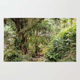 Jungle View Rug
