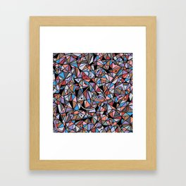 Ambedo Framed Art Print
