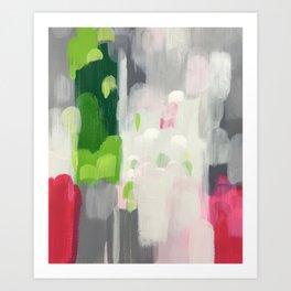 Complementary Art Print