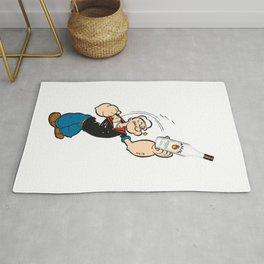 Popeye Rug