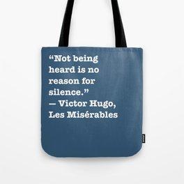 Les Misérables I Tote Bag