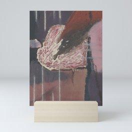2017 Composition No. 48 Mini Art Print