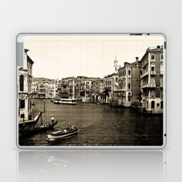Venetian Memories Laptop & iPad Skin