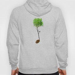 Music tree Hoody