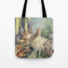 Fangorn Tote Bag